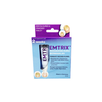 EMTRIX GEL 10 ML
