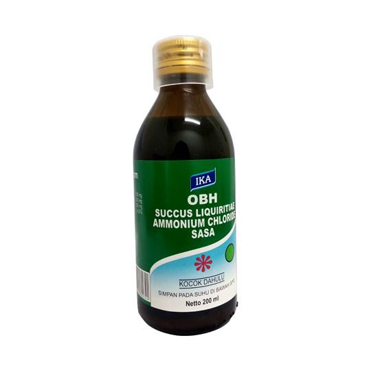 OBH IKA 200 ML - GriyaFarmaOnline