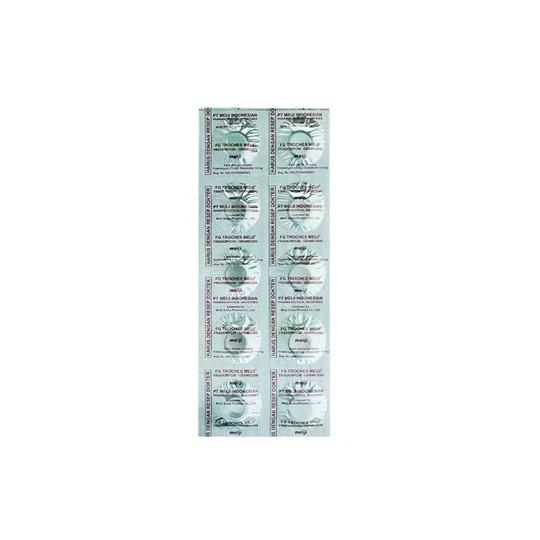 FG TROCHES 10 TABLET - GriyaFarmaOnline