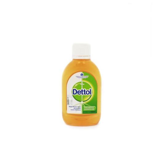 DETTOL ANTISEPTIK CAIR 95 ML - GriyaFarmaOnline