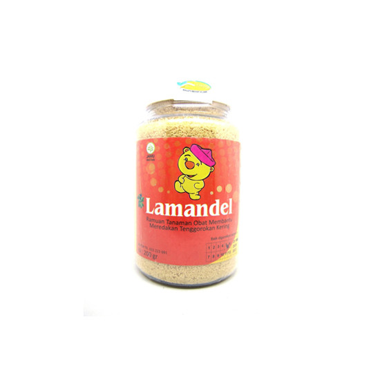 LAMANDEL 200 GR - GriyaFarmaOnline