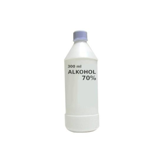 ALKOHOL 70% 300 ML - GriyaFarmaOnline