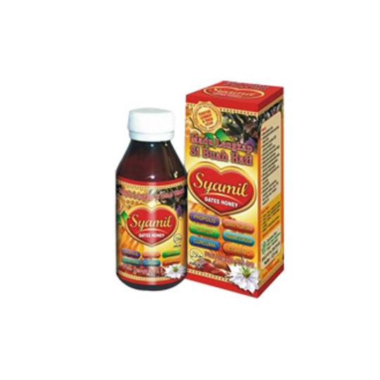 MADU SYAMIL ANAK 125ML - GriyaFarmaOnline