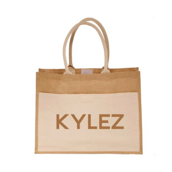 KYLEZ SHOPPER BAG