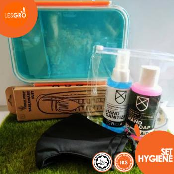 Set Hygiene (270g) - KRTB Mart