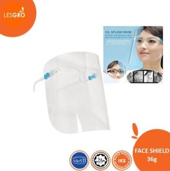 Face Shield Mask (36g) - KRTB Mart