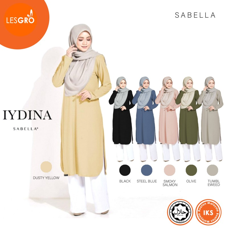 Iydina (Tumbleweed) - Sabella