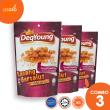 Kacang Bersalut Istimewa (50gx3) - DeqYoung - Lesgro