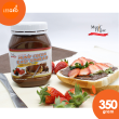Munif Cocoa Easy Spread - Munif Hijjaz - Lesgro