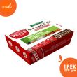 Nasi Lemak Rendang Ayam - Rezza Brand - Lesgro