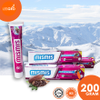 Extra Cool Mint Toothpaste (200g / 85g) - Mismis - Lesgro