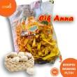 Kerepek Bawang Putih - Cik Anna  - Lesgro