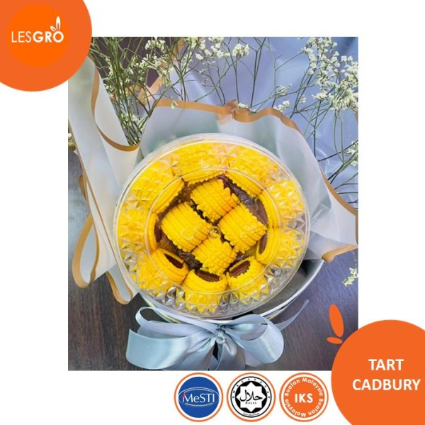 Tart Cadbury - KRTB  - Lesgro