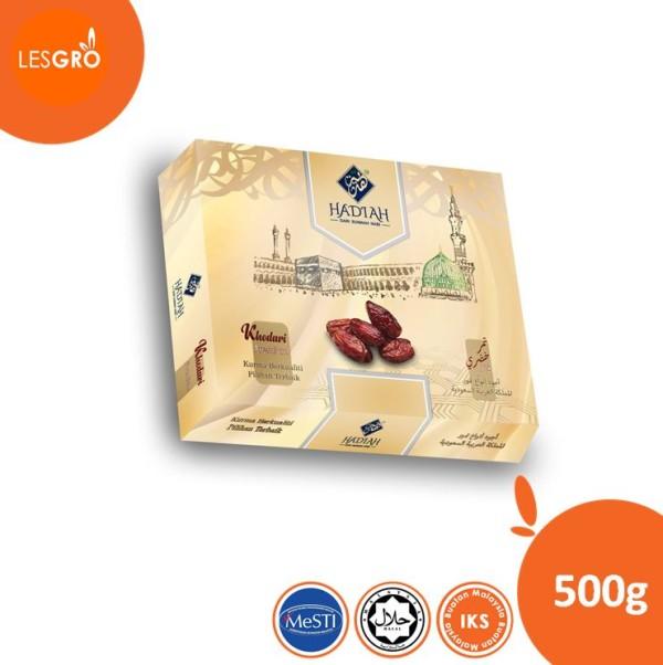 Khodari Premium (500g) - Lesgro