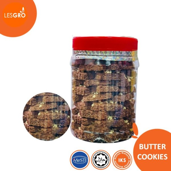 CRC - Butter Cookies - Lesgro