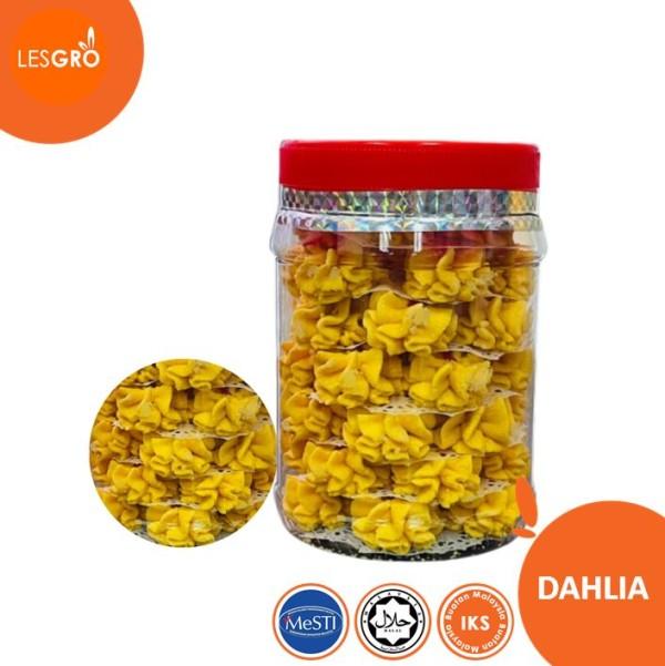 CRC - Dahlia - Lesgro