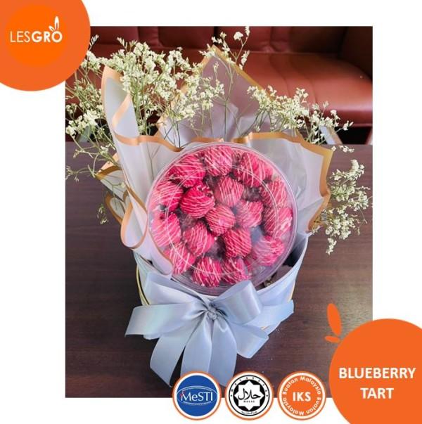 Blueberry Tart - (Best seller)    KRTB MART  - Lesgro