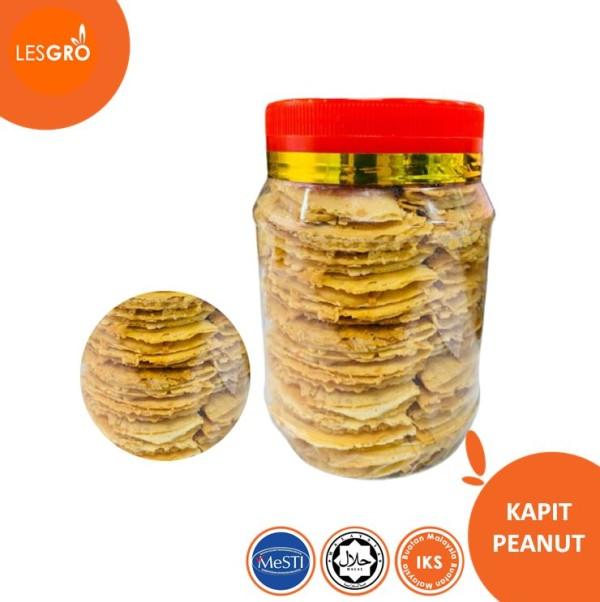 Kapit Peanut  - Lesgro
