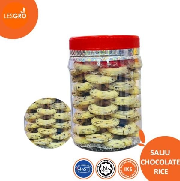 CRC - Salju Chocolate Rice - Lesgro