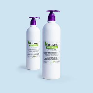 Combo 3 Face Shield + Hand Sanitizer - MGOS.shop