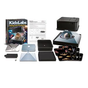 STEM KidzLabs Hologram Projector - MGOS.shop