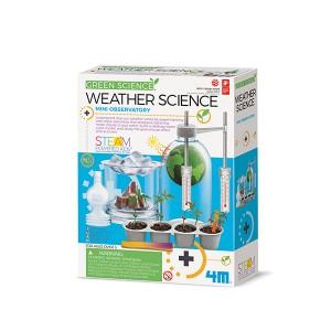 STEM Weather Science - MGOS.shop