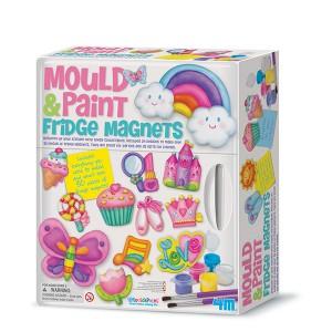 STEM Mould & Paint / Fridge Magnets - MGOS.shop
