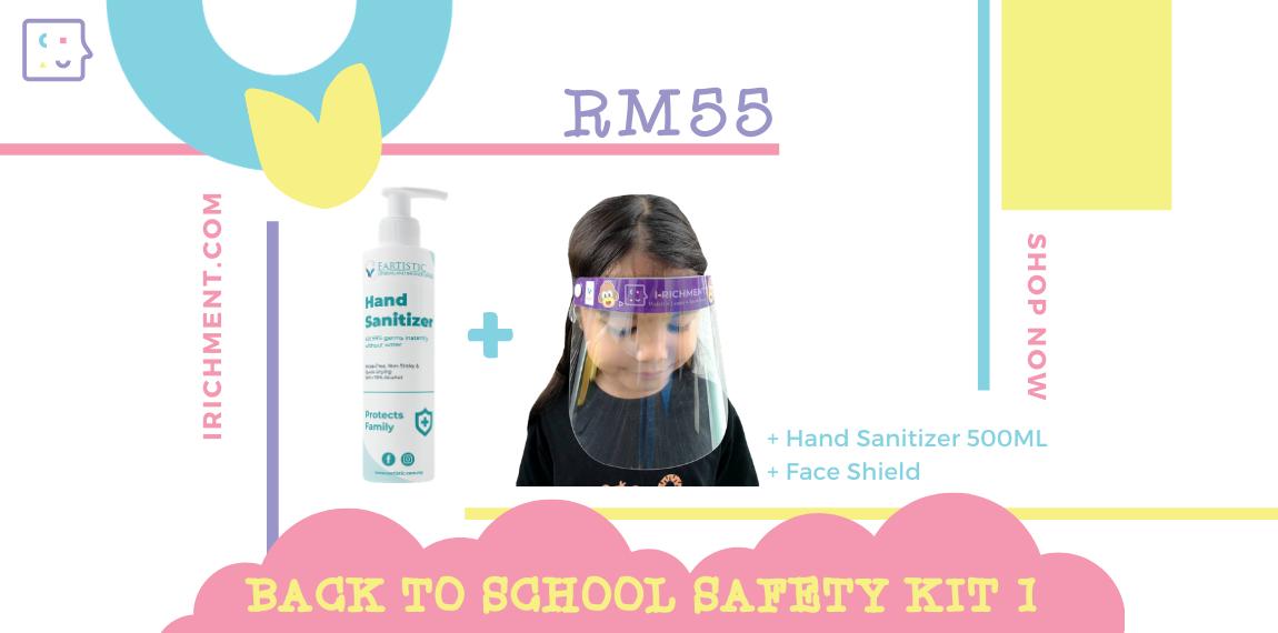 Safety Kit 1