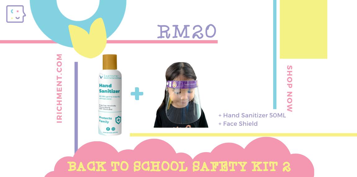 Safety Kit 2