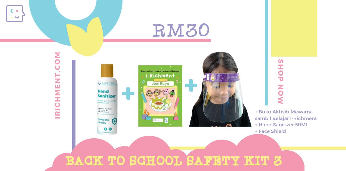 Safety Kit 3