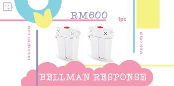 BELLMAN RESPONSE - 1 PC
