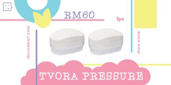 TVORA PRESSURE - 1 PC