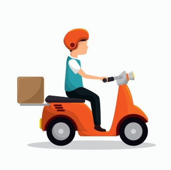 DELIVERY SERVICES - ZONE 2 (CITY)