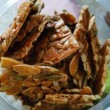 Florentine Cookies  - Aleysha Bakers