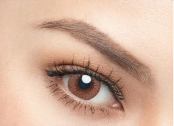 Lofa Lens - Celebrity Brown - Young & Glow