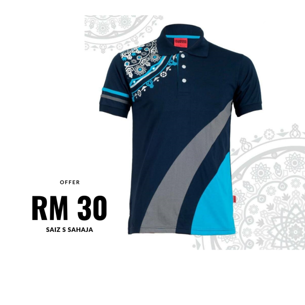 PL900 navy (Limited) - Muslimah.com.my - Muslimah Online Shopping