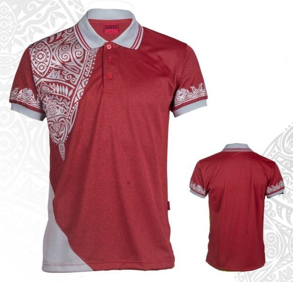 XPU66 RED - Muslimah.com.my - Muslimah Online Shopping