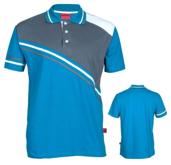 PL222 Turkish Blue - Muslimah.com.my - Muslimah Online Shopping