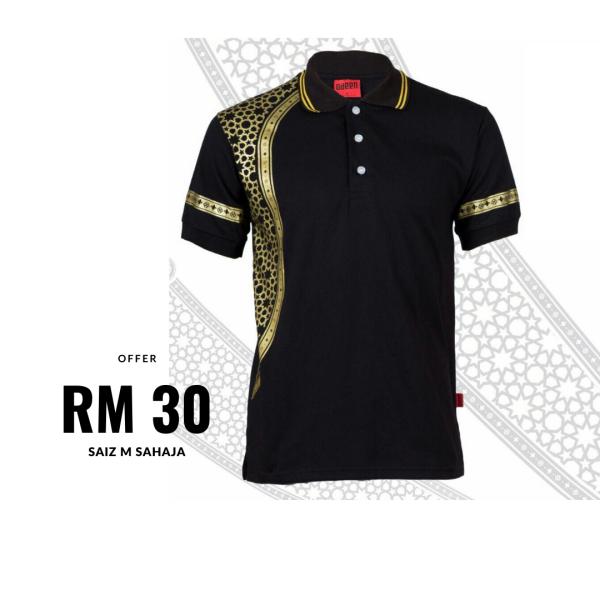 PL600 black (Limited) - Muslimah.com.my - Muslimah Online Shopping