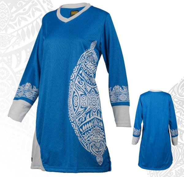 HH626 ROYAL BLUE - Muslimah.com.my - Muslimah Online Shopping