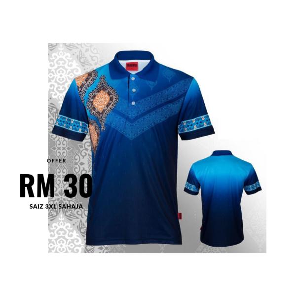 BL90 Light Blue (Limited) - Muslimah.com.my - Muslimah Online Shopping