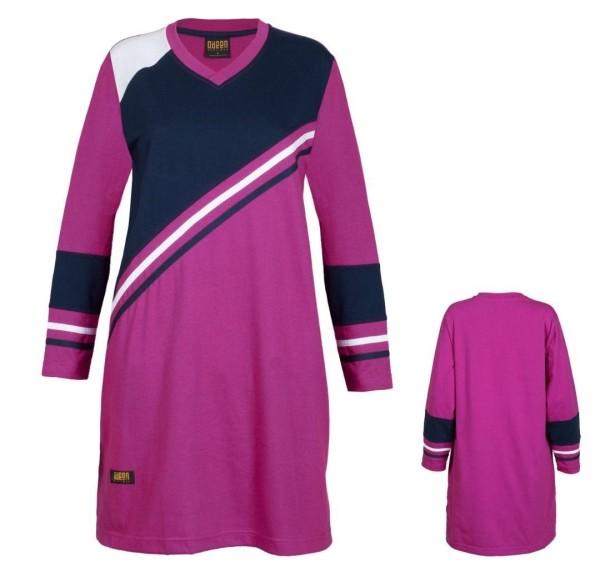 CB814 fuschia - Muslimah.com.my - Muslimah Online Shopping