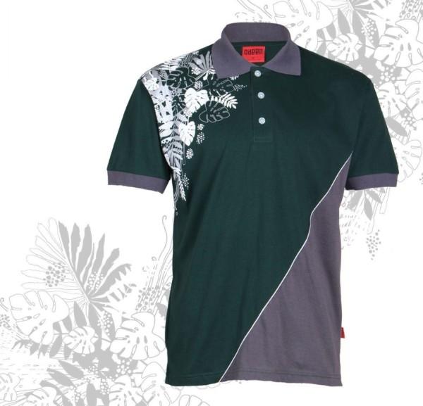 PF48 DARK GREEN - Muslimah.com.my - Muslimah Online Shopping