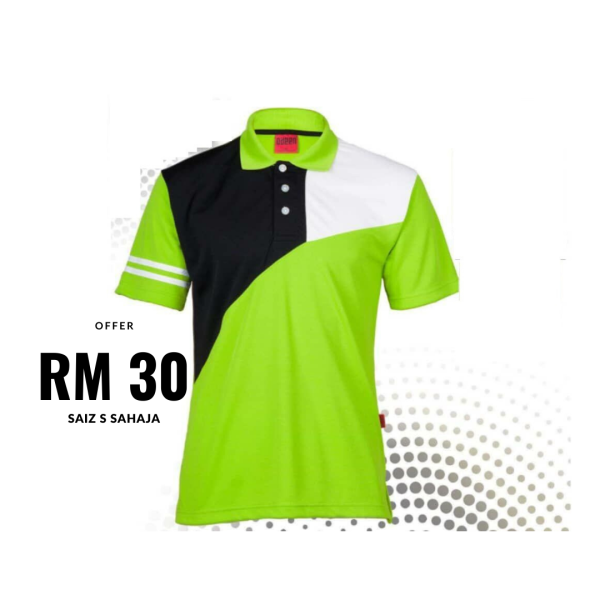 SP10 Green (Limited) - Muslimah.com.my - Muslimah Online Shopping