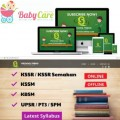 Vschool Trend Online Learning Program - Baby Care Malaysia