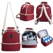 Autumnz Sierra Cooler Bag (Rozberry) - Baby Care Malaysia