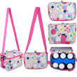 Autumnz Fun Foldaway Cooler Bag (City Chic) - Baby Care Malaysia