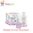 Autumnz Home & Car Bottle Warmer (Lilac) - Baby Care Malaysia