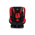 Koopers Pago Convertible Car Seat (Red) - Baby Care Malaysia