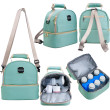 Autumnz Sierra Bag (Arctic) - Baby Care Malaysia